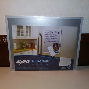 Other - Dry Erase Board